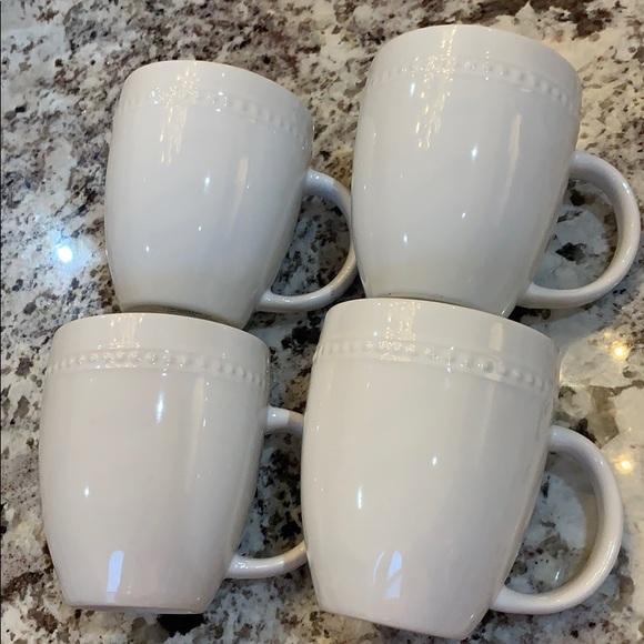 Threshold Other - Set of 4 Coffee Mugs